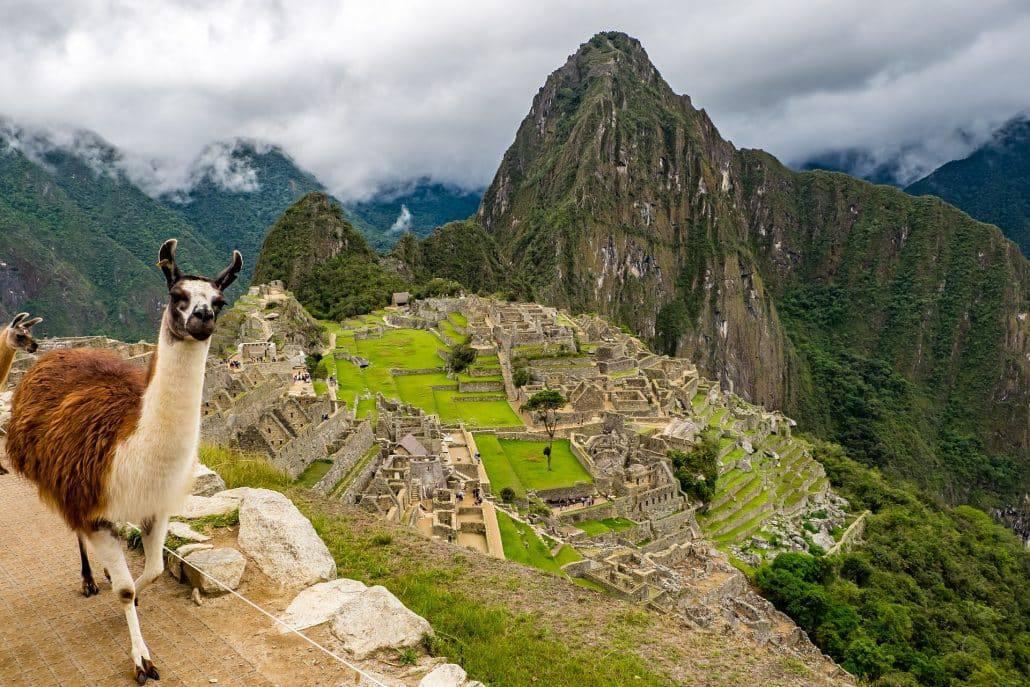 Peru Reiseratgeber